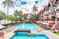 Seaview Patong Hotel Image
