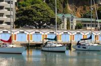 Copthorne Hotel Wellington, Oriental Bay Image