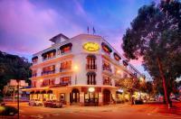 The Jesselton Hotel Image