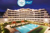 Patong Resort Hotel Image