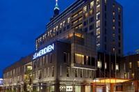 Le Meridien Taipei Hotel Image