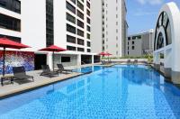 Belaire Bangkok Hotel Image