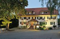 Hotel Linde Durbach Image