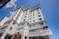 Apollo Hotel Auckland Image