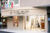 Hotel Milan Image