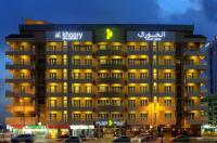 Al Khoory Hotel Apartments Al Barsha Image
