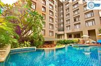 Silom Serene Hotel Image