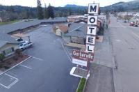 Motel Garberville Image