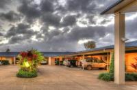 Tropixx Motel & Restaurant Image