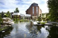 Rheinhotel Larus Image