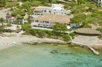 Cap Vermell Beach Hotel Image