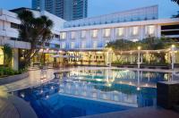 Grandkemang Hotel Image