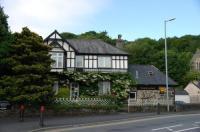 Tudor Lodge Image