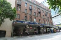 Base Brisbane Embassy Hostel Image