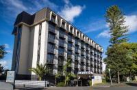 Copthorne Hotel Auckland City Image