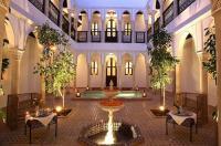 Riad Le Jardin D'abdou Image