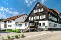 Hotel Hirsch Image