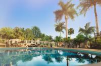 Continental Inn Hotel Image