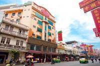 Chinatown Hotel Image