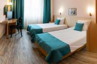 Hotel Balkan Image