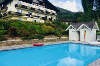 Hotel Garni Wurzer Image