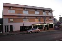 Hotel 15 de Julho Image