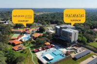 San Juan Eco Hotel Image