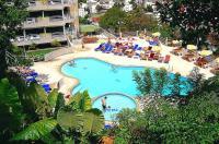 Royal Crown Hotel & Palm Spa Resort Image