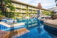 Phuket Island View Hotel Image