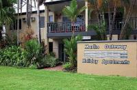 Marlin Gateway Holiday Apartments Image