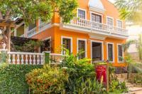 Hotel Villa Terra Viva Image