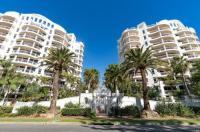 Burleigh Mediterranean Resort Image