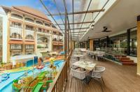 Pullman Putrajaya Lakeside Hotel Image