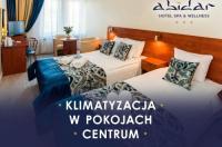 Abidar Hotel Spa & Wellness Image