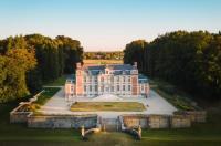 Chateau De Saint-Maclou-La-Campagne Image