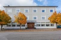 Stora Hotellet Markaryd Image