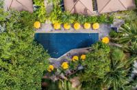 Naiyang Beach Resort And Spa Image
