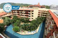 Baumanburi Hotel Image