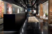 Leonardo Boutique Tel Aviv Hotel Image