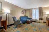 Comfort Suites Beaufort Image