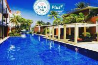 La Flora Resort Patong Image