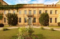 Schloss Ziethen Image