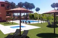 Apartamentos La Villa Don Quijote Image