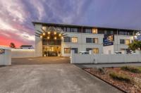 Jet Park Hotel Rotorua Image