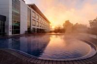 Holiday Inn Rotorua Image
