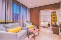 Oum Palace Hotel & Spa Image