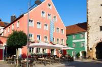 Gasthof-Hotel Pietsch Image