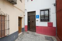 Oasis Backpackers' Hostel Granada Image