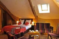 Hotel O2B Aux Berges de Brocéliande Image