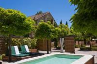 Hacienda Zorita Wine Hotel & Spa Image